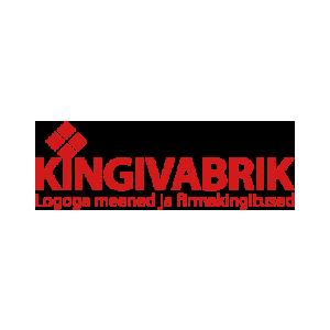 Kingivabrik